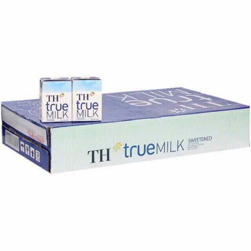 Sữa tươi th true milk 48 hộp 110ml