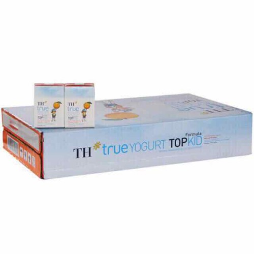 Sữa th true yogurt top kid 48 hộp 110ml