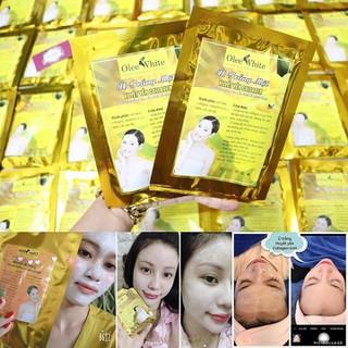 Kem Ủ Trắng Mặt Huyết Yến Collagen - 12E331 thumbnail