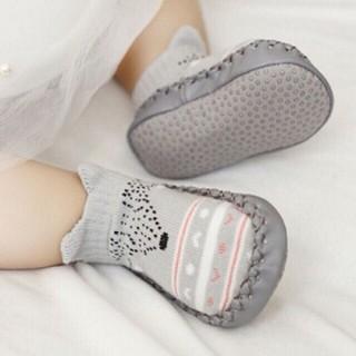 Giày tất tập đi chống trượt cho bé