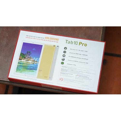 Máy tính bảng masstel tab 10 pro - ram 2gb rom 16gb tặng kèm bao da mới nguyên seal - hàng chính hãng