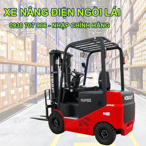 Xe nâng điện ngồi lái - 18141208 , 22776331 , 15_22776331 , 380000000 , Xe-nang-dien-ngoi-lai-15_22776331 , sendo.vn , Xe nâng điện ngồi lái