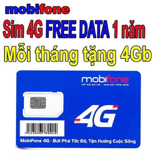 Sim 4g mobifone data siêu khủng 4gb-tháng trọn gói 1 năm không phải nạp tiền - 18153840 , 22794313 , 15_22794313 , 172000 , Sim-4g-mobifone-data-sieu-khung-4gb-thang-tron-goi-1-nam-khong-phai-nap-tien-15_22794313 , sendo.vn , Sim 4g mobifone data siêu khủng 4gb-tháng trọn gói 1 năm không phải nạp tiền