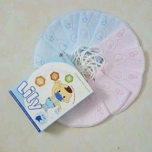 Khẩu trang y tế lily khẩu trang em bé lily xuất nhật cho bé hộp 10 chiếc iloạn - 18151670 , 22790782 , 15_22790782 , 45000 , Khau-trang-y-te-lily-khau-trang-em-be-lily-xuat-nhat-cho-be-hop-10-chiec-iloan-15_22790782 , sendo.vn , Khẩu trang y tế lily khẩu trang em bé lily xuất nhật cho bé hộp 10 chiếc iloạn
