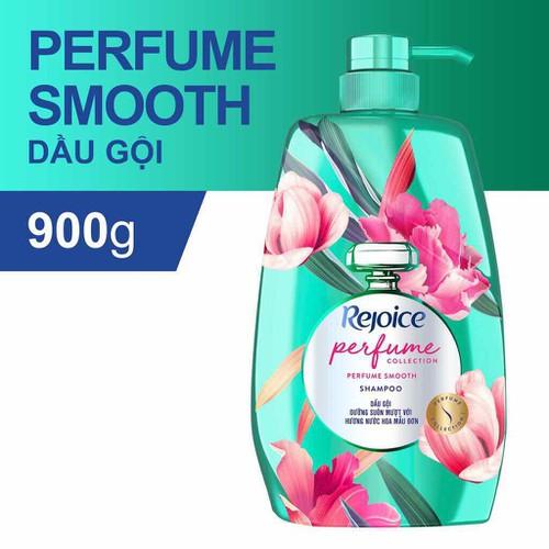 Dầu gội rejoice hương nước hoa 900g