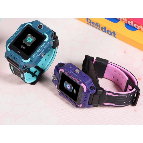 Đồng hồ thông minh trẻ em-z6