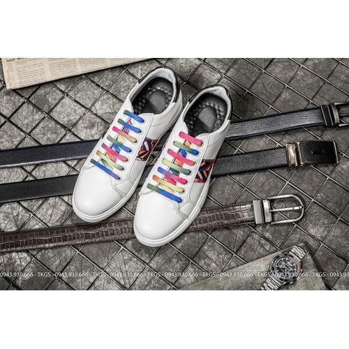 [New 2020] - giày cap cấp liman 7 màu