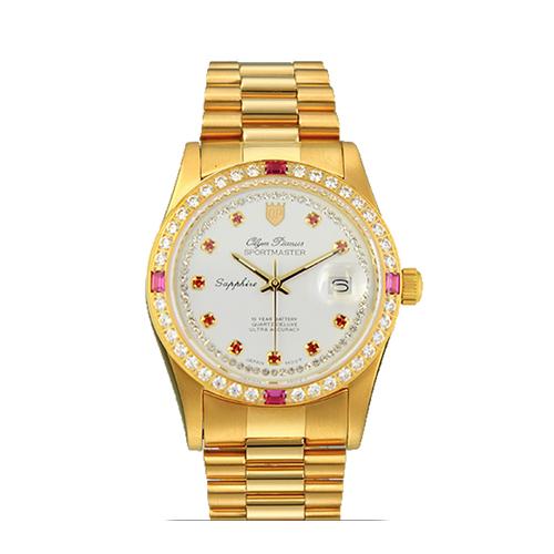Đồng hồ nam olym pianus op89322dk-v chính hãng