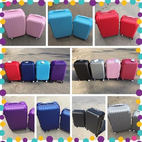 Xả kho vali bọc góc cao cấp 24 lhàng chính hãng - 18162500 , 22811787 , 15_22811787 , 558600 , Xa-kho-vali-boc-goc-cao-cap-24-lhang-chinh-hang-15_22811787 , sendo.vn , Xả kho vali bọc góc cao cấp 24 lhàng chính hãng