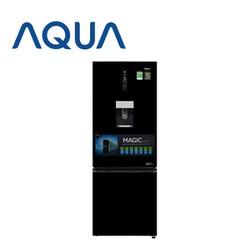 Tủ lạnh Aqua Inverter 320 lít AQR-IW378EB BS - tại Mỏ vàng