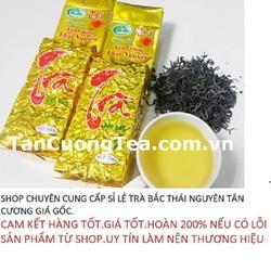[SẬP GIÁ 1 NGÀY][FREE SHIP] Trà Tân Cương Thái Nguyên Nõn Tôm 1 kg