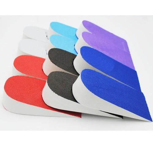 Bộ 2 miếng lót giày tăng chiều cao bằng xốp tăng chiều cao lót giày d 11410