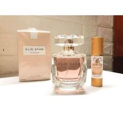 Ống 10ml_ Nước hoa Elie Saab Le Parfum in white