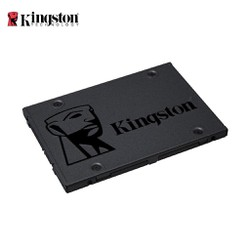 Ổ cứng SSD Kingston NOW A400 480GB 2.5'' SATA III - SA100S37480G