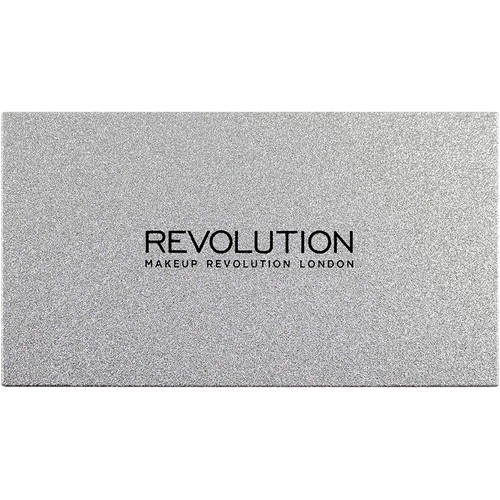 Bộ phấn mắt  revolution the dance floor palette after party 24 màu