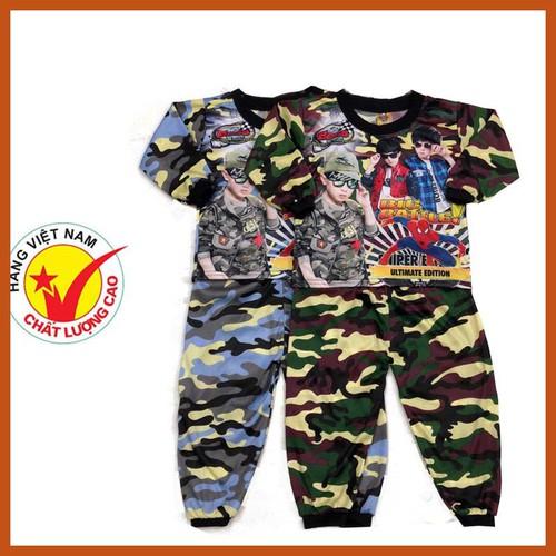 Set 2 bộ đồ thu đông cotton dành cho bé trai và bé gái, trang phục ngày đông dành cho bé sơ sinh, thời trang mùa đông cho bé sơ sinh từ 5 đến 17kg - 18169425 , 22821374 , 15_22821374 , 140000 , Set-2-bo-do-thu-dong-cotton-danh-cho-be-trai-va-be-gai-trang-phuc-ngay-dong-danh-cho-be-so-sinh-thoi-trang-mua-dong-cho-be-so-sinh-tu-5-den-17kg-15_22821374 , sendo.vn , Set 2 bộ đồ thu đông cotton dành ch