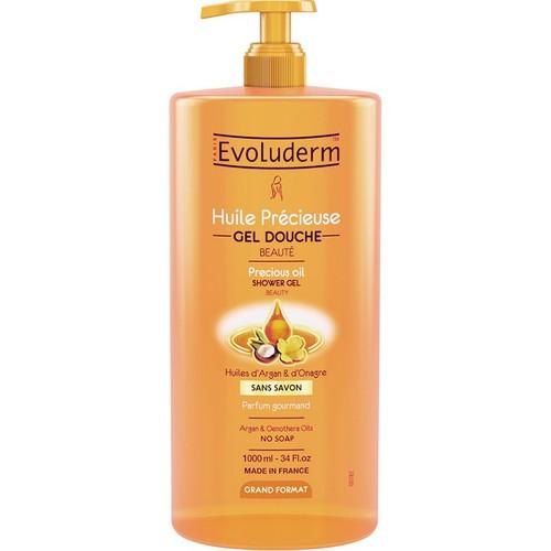 Sữa tắm evoluderm precious oil beauty shower gel - 20244825 , 22825251 , 15_22825251 , 100000 , Sua-tam-evoluderm-precious-oil-beauty-shower-gel-15_22825251 , sendo.vn , Sữa tắm evoluderm precious oil beauty shower gel
