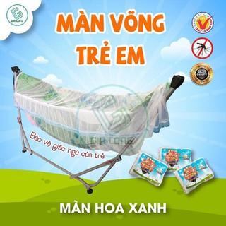 Màn Võng Trẻ Em Chống Muỗi - GD0292 thumbnail