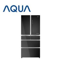 Tủ lạnh Aqua Inverter 515 lít AQR-IG686AM GB - tại Mỏ Vàng