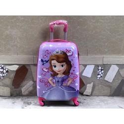 Vali kéo trẻ em 18 inch cao cấp [ĐƯỢC KIỂM HÀNG] 22822116
