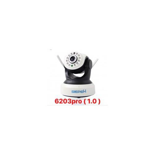 Camera wifi seipem 6203 pro chuyển động theo người - 19474818 , 22215943 , 15_22215943 , 476000 , Camera-wifi-seipem-6203-pro-chuyen-dong-theo-nguoi-15_22215943 , sendo.vn , Camera wifi seipem 6203 pro chuyển động theo người