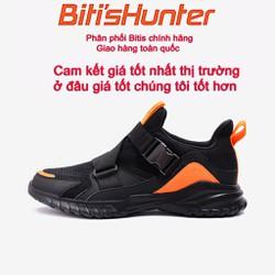 Giày Thể Thao Nam Bitis Hunter X - Summer 2k19 DSMH01000DEN - DSMH001000DEN