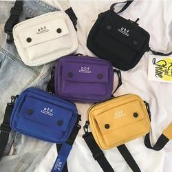 Túi đeo chéo nữ xinh xắn – Túi xách nữ mini giá rẻ- Túi xách thời trang Hàn Quốc VTX012 – Vạn Tín Mart
