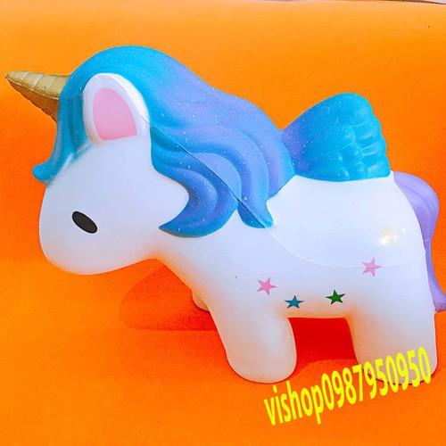 Squishy con ngựa 5 sao chính hãng đại khổng lồ squishy004 - 18129396 , 22760248 , 15_22760248 , 1628000 , Squishy-con-ngua-5-sao-chinh-hang-dai-khong-lo-squishy004-15_22760248 , sendo.vn , Squishy con ngựa 5 sao chính hãng đại khổng lồ squishy004