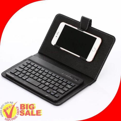 Sale đậm combo bao da kèm bàn phím bluetooth cho điện thoại máy tính bảng nq2 - 20870851 , 23931424 , 15_23931424 , 339200 , Sale-dam-combo-bao-da-kem-ban-phim-bluetooth-cho-dien-thoai-may-tinh-bang-nq2-15_23931424 , sendo.vn , Sale đậm combo bao da kèm bàn phím bluetooth cho điện thoại máy tính bảng nq2