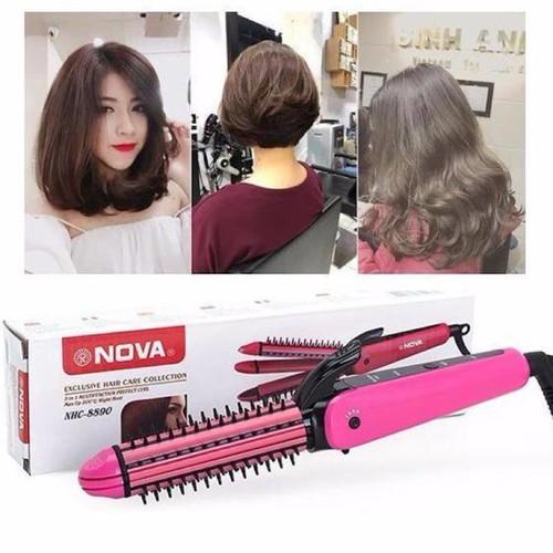 Máy làm tóc 3 in 1 hengfeng