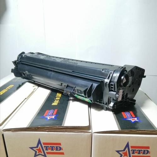 Hộp mực 53a dùng cho hp laserjet p2014 p2015 p2015d p2015n m2727 canon lbp 3370 3310
