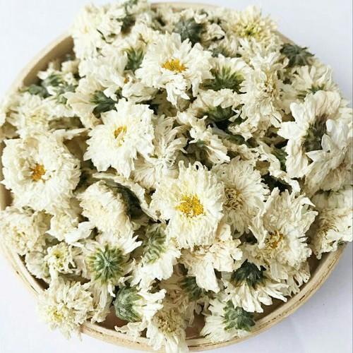 1kg trà hoa cúc trắng