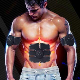 Miếng dán tập cơ bụng 6 múi - Bộ 3 sản phẩm - MDTCB thumbnail