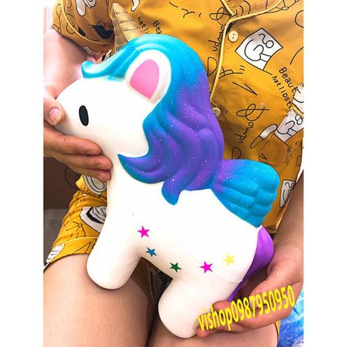 Squishy con ngựa 5 sao chính hãng đại khổng lồ - 16998616 , 22237967 , 15_22237967 , 1628000 , Squishy-con-ngua-5-sao-chinh-hang-dai-khong-lo-15_22237967 , sendo.vn , Squishy con ngựa 5 sao chính hãng đại khổng lồ