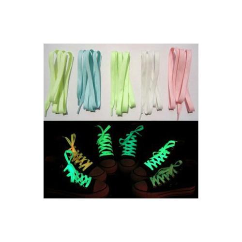 Hàng sẵn dây giày dạ quang phát sáng