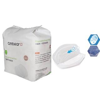Miếng lót thấm sữa CMBEAR 108 miếng - ML108 thumbnail