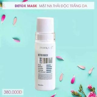 Detox Blanc 1 - Mặt nạ thải độc 150ml - 0008 thumbnail