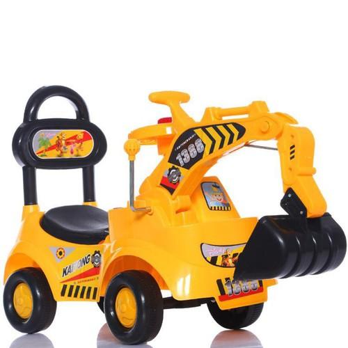 Xe chòi chân cần cẩu máy xúc cho bé- xe cần cẩu điện có nhạc, chòi chân 4 bánh - 17185866 , 22206615 , 15_22206615 , 375000 , Xe-choi-chan-can-cau-may-xuc-cho-be-xe-can-cau-dien-co-nhac-choi-chan-4-banh-15_22206615 , sendo.vn , Xe chòi chân cần cẩu máy xúc cho bé- xe cần cẩu điện có nhạc, chòi chân 4 bánh