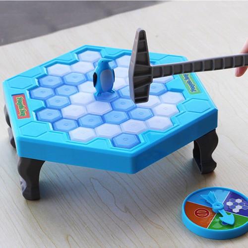 Trò chơi đập băng