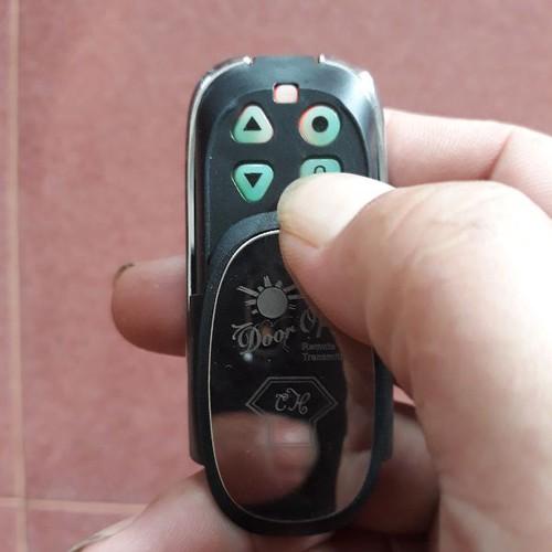 Điều khiển cửa cuốn ch f6 365 mhz mai rùa