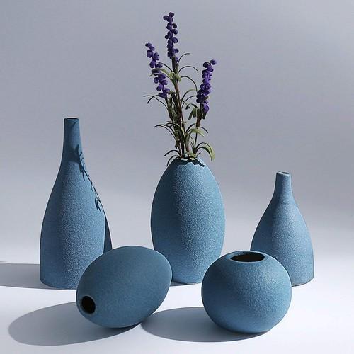 Bình, lọ cắm hoa gốm sứ risa - đẹp, cao cấp, giá rẻ - magnum