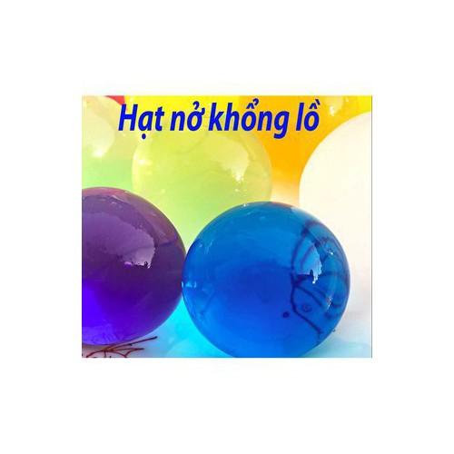 Hạt nở cực đại khổng lồ túi 100 viên video tự quay h232 - 17908228 , 22430763 , 15_22430763 , 89000 , Hat-no-cuc-dai-khong-lo-tui-100-vien-video-tu-quay-h232-15_22430763 , sendo.vn , Hạt nở cực đại khổng lồ túi 100 viên video tự quay h232