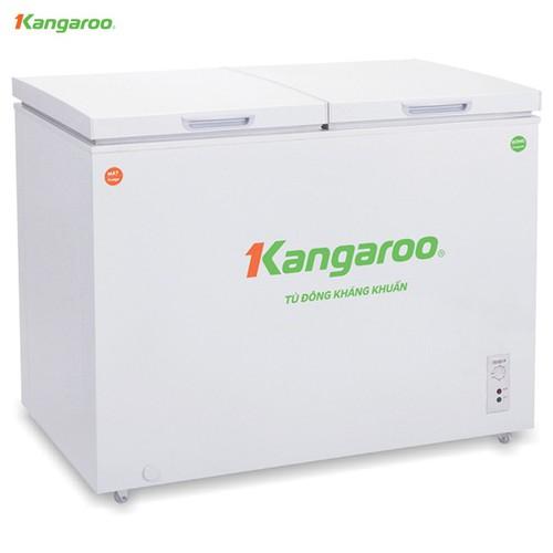 Tủ đông mát kangaroo 468 lít kg468c2