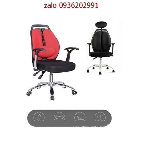 Ghế gaming- ghế ngồi chơi game dành cho game thủ