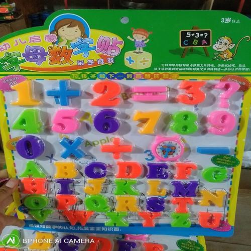 Vỉ học đếm và nhận biết mặt chữ cái cho bé yêu - 18191495 , 22852299 , 15_22852299 , 87500 , Vi-hoc-dem-va-nhan-biet-mat-chu-cai-cho-be-yeu-15_22852299 , sendo.vn , Vỉ học đếm và nhận biết mặt chữ cái cho bé yêu