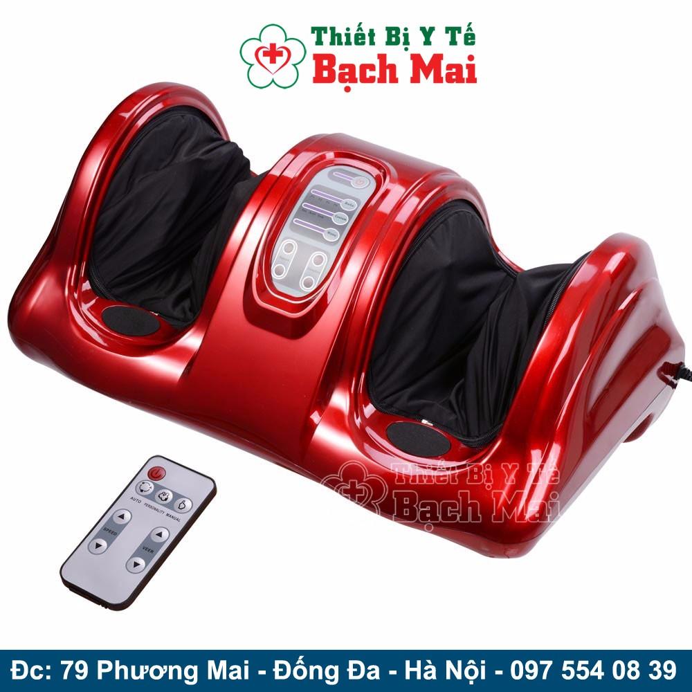 Máy massage chân foot massager cao cấp