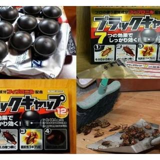 Viên diệt gián Nhật Bản _ Thuốc diệt dán - VGD thumbnail