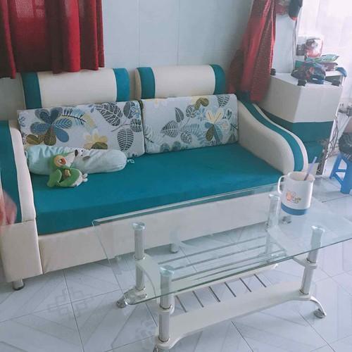 Bộ ghế sofa cho nhà nhỏ