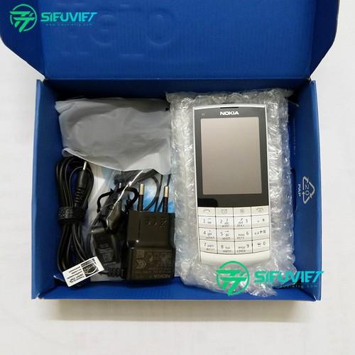 Điện thoại nokia x3-02 chính hãng fullbox - 18188060 , 22848004 , 15_22848004 , 3995000 , Dien-thoai-nokia-x3-02-chinh-hang-fullbox-15_22848004 , sendo.vn , Điện thoại nokia x3-02 chính hãng fullbox