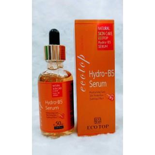 serum ecotop hydro b5 dưỡng ẩm trắng da tái tạo làn da - ecotop hydro b5 thumbnail